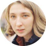Нюся Красовицкая