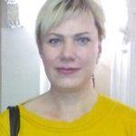 Татьяна Олеговна Мамина